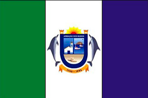 Bandeira da Cidade de Búzios